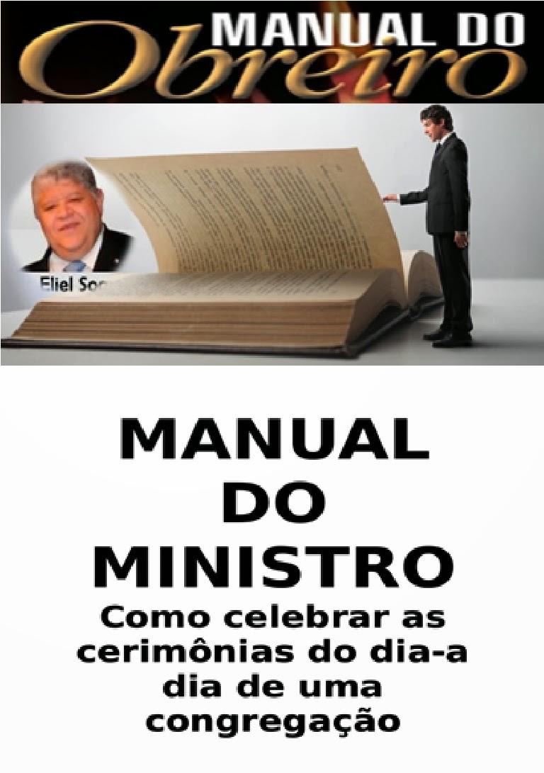 O Dia-a-Dia do Pastor