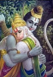 Hanuman Ashtottaram in English