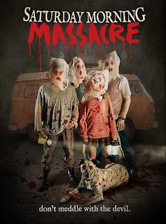 Saturday Morning Mystery (Saturday Morning Massacre) (2013)