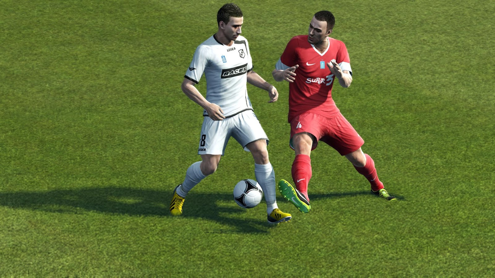 Download Patch 3.3 PES 2013 Terbaru