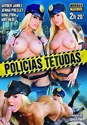 Policias Tetudas