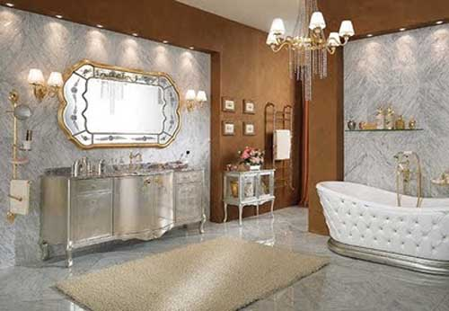 Restaurant Bathroom Design | Restaurant Bathroom Design Ideas