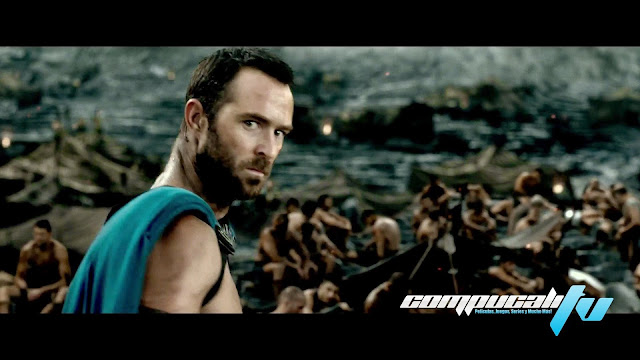 300 Rise of an Empire 1080p HD Latino