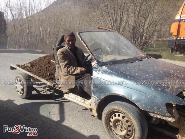 صور مضحكة و غريبة pakistan-car-modific