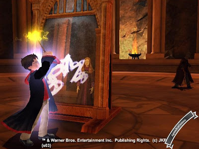Harry Potter 1 and the Sorcerer's Stone Screenshots