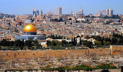 El Estado Islámico amenaza con atacar Jerusalén