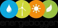 Wir sind Teil der Energieblogger: