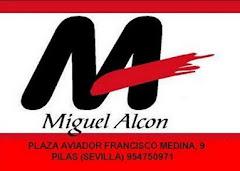 Miguel Alcón Confecciones