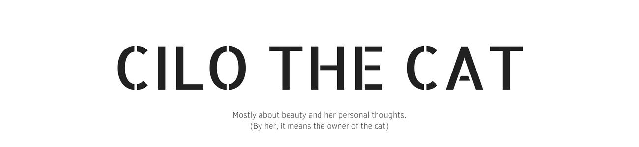 Cilo the Cat