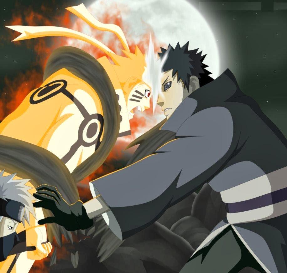 Naruto Shippuden Manga Download: List Naruto Shippuden All Episode (Download Naruto