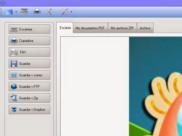 comprimir un documento de pdf