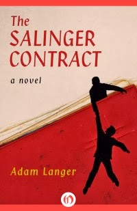 the salinger contract cover