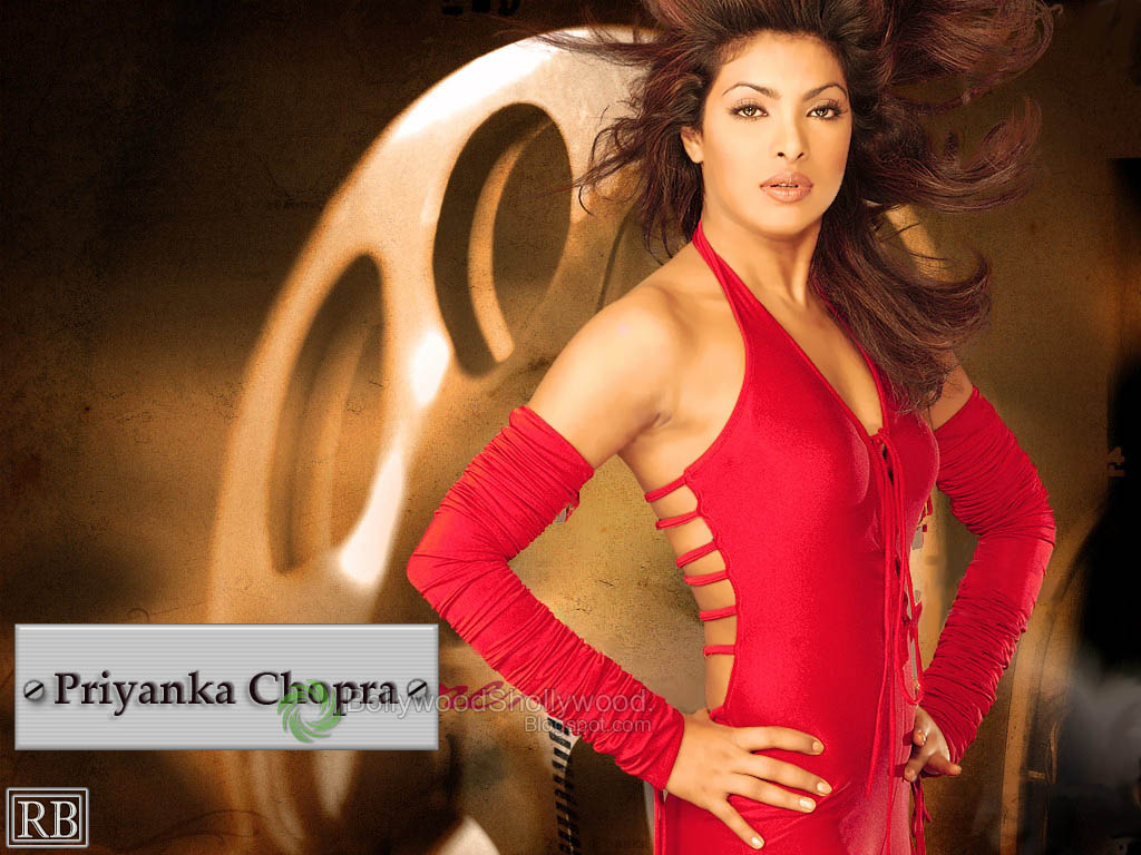 Priyanka Chopra Sexy Wallpapers