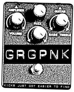 GRGPNK