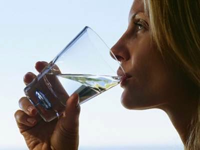 Petua Sihat dengan Air Putih