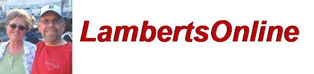 LambertsOnline