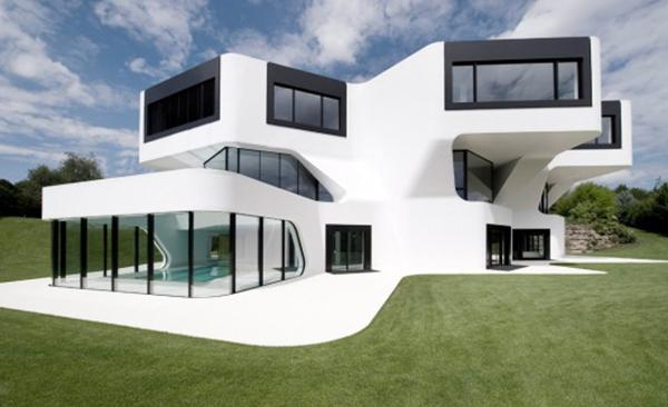 Ragam inspirasi Desain Atap Rumah Hijau Ramah Lingkungan 2015 yg apik