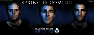 maple leafs playoffs game of thrones