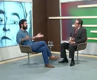 Entrevista ao POR DENTRO DA POLÍTICA