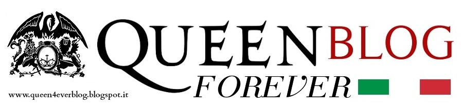 Queen Forever Blog