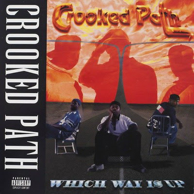 Crooked Path - Which Way Is Up (1998) Flac