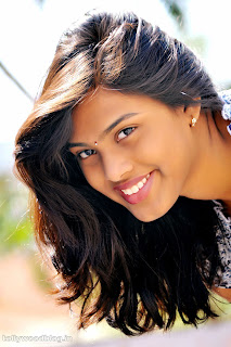 Indhu New actress hyderabad Models latest beautiful and trendy portfolio Picture