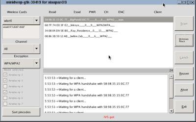 Software Hack Wifi Paling Ampuh ~ Kumpulan Software