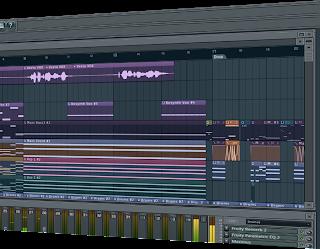 FL Studio Producer Edition 11.0.4 Signature Bundle [ChingLiu]