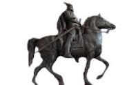 La statua di Skanderbeg sarà messa in piazza a Budapest(Hungheria)