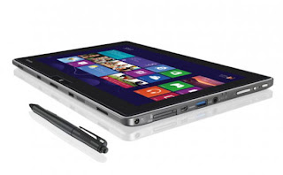 Toshiba WT310, Tablet Pebisnis Dengan Windows 8