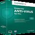 Kaspersky Antivirus 2016 Crack Activation Code Free Download