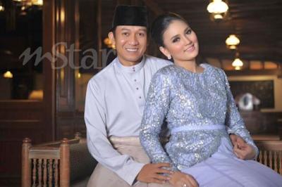 Fasha Sandha & Jejai Sah Cerai Talak Satu