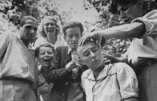 Les tontes de femmes à la Libération. dans L'HISTGEOBOX / musique et politique 60f9ba4ef20dbb5d_landing