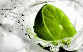 Limones para aromatizar el horno