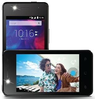 Smartfren Andromax Es Android Murah Lollipop LTE Rp 999 Ribu