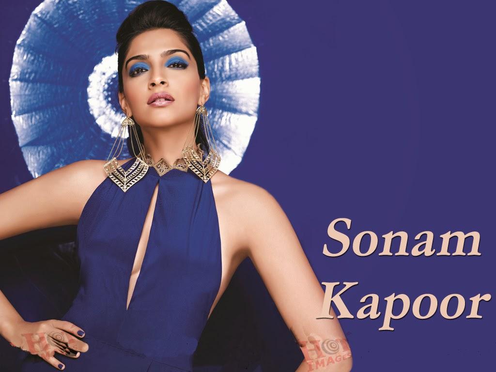 Sonam Kapoor latest wallpaper