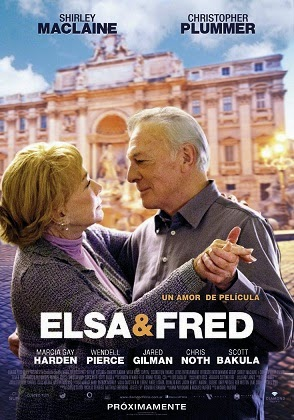 Elsa y Fred – DVDRIP LATINO