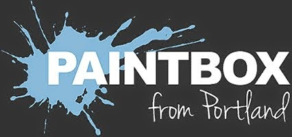 Paintbox from Portland