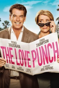The Love Punch le film