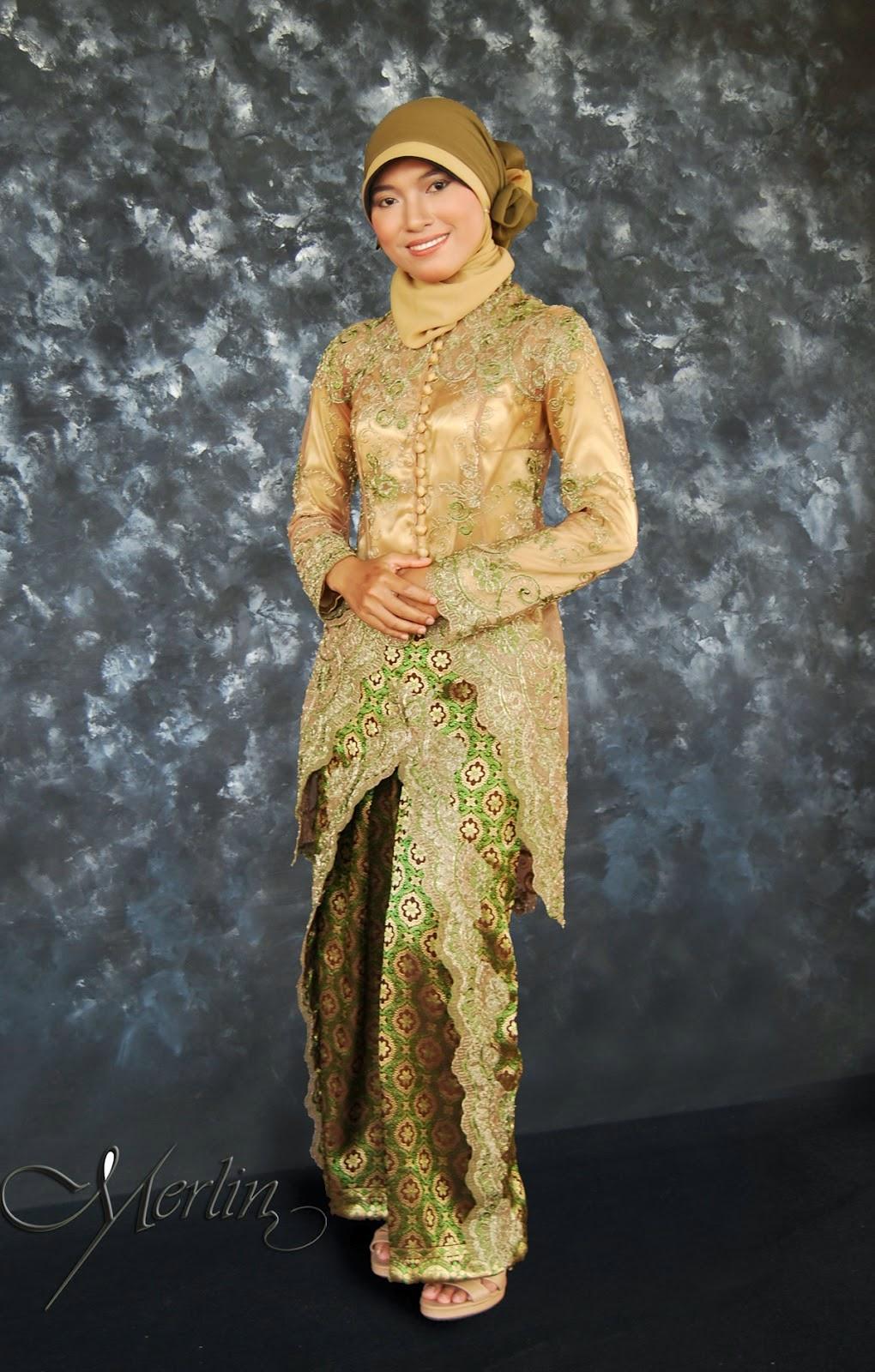 Dress Untuk Wisuda Kebaya Muslim Untuk Wisuda