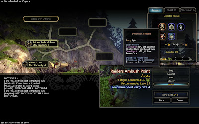 Dragon Nest - Abyss Mode