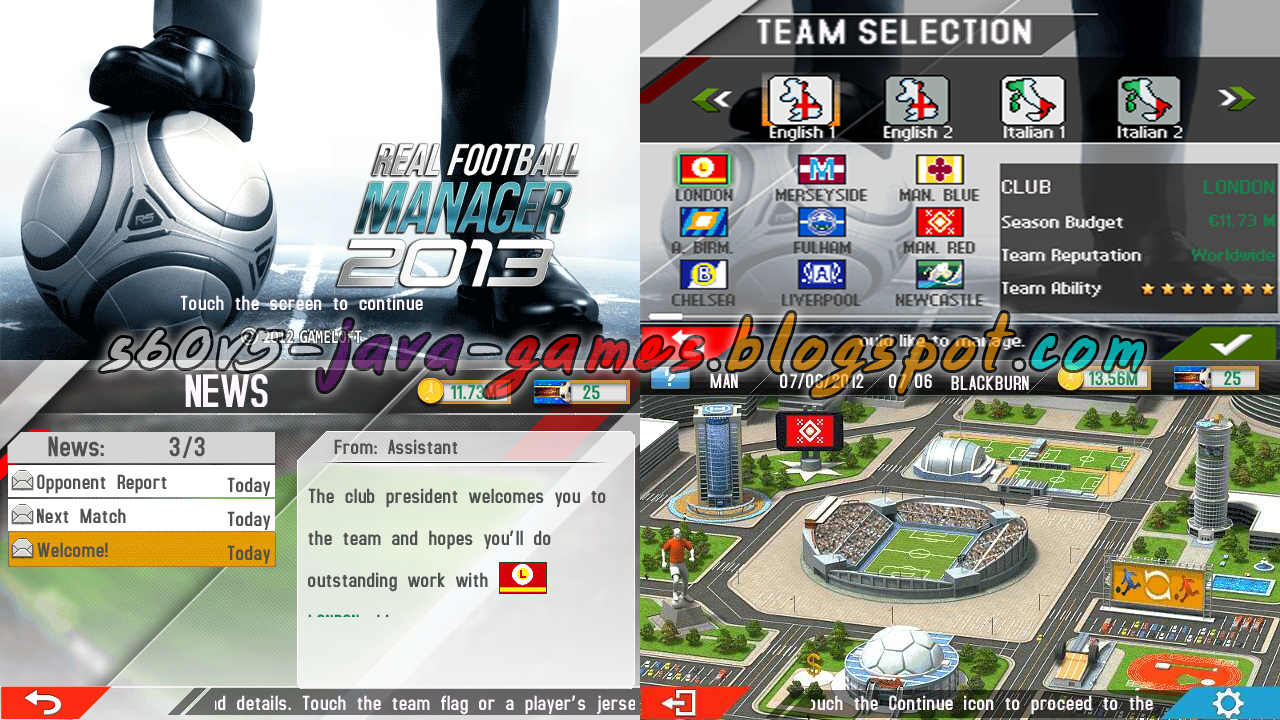 decided lead real real 2012 download games charge football more