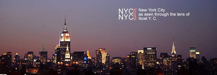 NYC ♥ NYC
