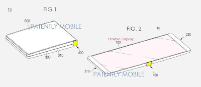 Know How Samsung foldable display mobile smartphone work: