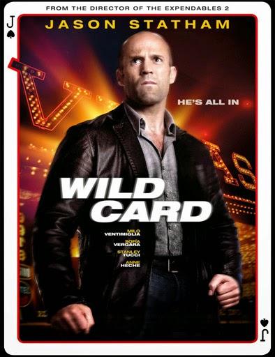 Ver Wild Card (2015) Online