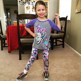Anthony's little sister, Ashley Lynn