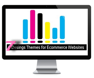 7 Top Best Designs Themes for an Ecommerce Website