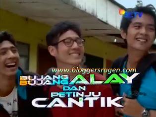 Bujang Bujang Alay Dan Petinju Cantik FTV