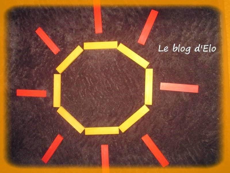 Le blog d 39 elo construction maison - Les petites assiettes la fourchette ...
