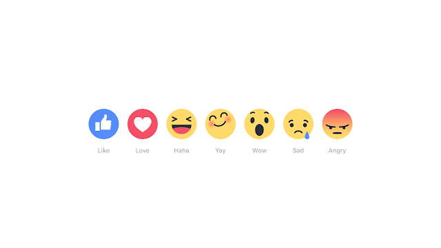 Facebook Will Soon Let Users Respond With One Touch EMOJI 'Reactions' Instead Of Likes